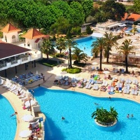 Hotel Side Serenis ***** Törökország