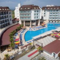 Ramada Resort Side***** Törökország, Antalya