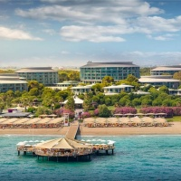 Hotel Calista Luxury Resort ***** Belek