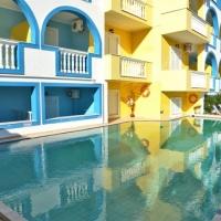 Hotel Georgina Inn ** Zakynthos, Agios Sostis