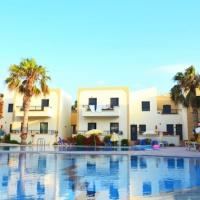 Blue Aegean Suites & Apart Hotel **** Kréta (repülővel)