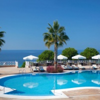 Pomegranate Wellness Spa Hotel ***** Chalkidiki (Egyénileg)
