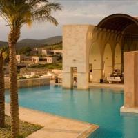 Hotel Blue Palace A Luxury Collection Resort & Spa ***** Kréta, Elounda