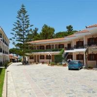 Castello Beach Apart Hotel *** Zakynthos, Argassi