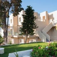 Blue Sky Apartman - Kréta, Malia
