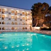 Heronissos Hotel **** Kréta, Heraklion (repülővel)