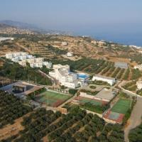 Hotel Sunshine Crete Village **** Kréta, Ierapetra