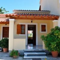 Harris Apartman - Korfu, Acharavi