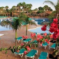 Oasis Dunas *** Corralejo, Fuerteventura