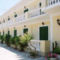 Capriccio Stúdió - Zakynthos, Argassi