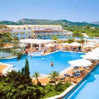Palazzo Di Zante Hotel & Water Park **** Zakynthos, Vasilikos