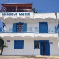 Michele Marie Apartment Hotel - Kréta, Agia Pelagia