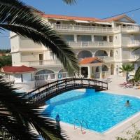 Hotel Villa Basil Apart ** (repülővel)