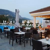 Hotel Yannis *** Korfu, Ipsos