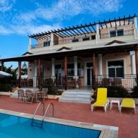 Thinalos Apart Hotel *** Korfu, Acharavi