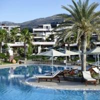 Hotel Ikaros Beach Resort & Spa ***** Kréta, Malia