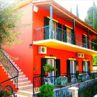 Maria Olga & Annex Studios ** Korfu (repülővel)