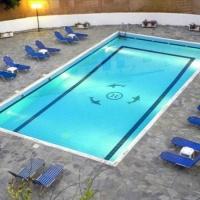 Hotel Alkionis *** Korfu, Moraitika