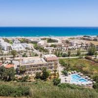 Hotel Vantaris Garden & Corner * Kréta, Georgioupolis