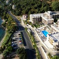 Hotel Corfu Belvedere *** Korfu, Benitses