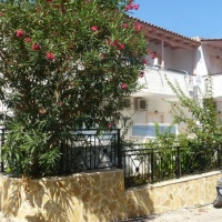 Galini Stúdió - Korfu, Benitses