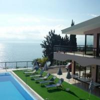 Hotel Karina ** Korfu, Benitses