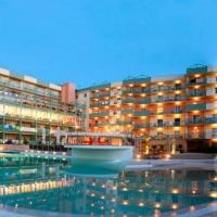 Hotel Ariti Grand **** Korfu, Kanoni