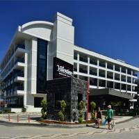 Hotel Side Valentine Resort & Spa ***** Side