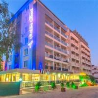 Hotel Kolibri *** Alanya