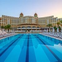 Kirman Hotels Sidemarin Beach ***** Side