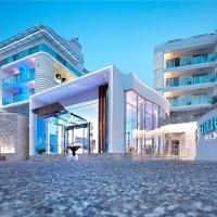 Hotel Blue Bay Platinum ***** Marmaris