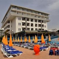 Hotel Numa Konaktepe **** Alanya