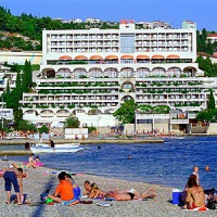 Hotel Sunce *** Neum