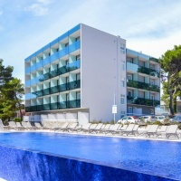 Villa Arausana & Antonina Hotel **** Vodice