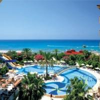 Hotel Terrace Beach Resort ***** Side