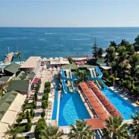 Arma's Beach Hotel **** Kemer