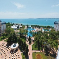 Hotel Riu Helios Paradise **** Napospart