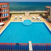 Relax Hotel Pomorie *** Pomorie