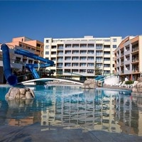 Trakia Apartments **** Napospart
