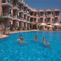 Hotel Günes *** Fethiye
