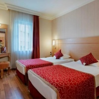 Hotel Alaiye Resort & Spa ***** Alanya