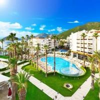 Hotel Ideal Prime Beach ***** Marmaris