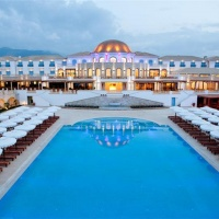 Hotel Mitsis Laguna Resort & Spa ***** Anissaras