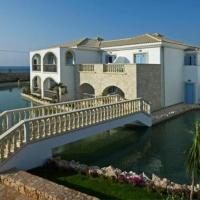 Hotel Mitsis Laguna Resort & Spa ***** Kréta
