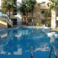 Hotel Gouves Waterpark Holiday Resort **** Kréta