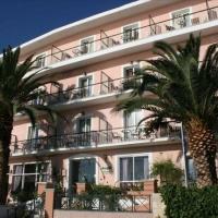 Hotel Aegli ** Korfu, Perama