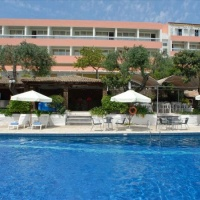 Hotel Alexandros **** Korfu, Perama