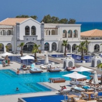 Hotel Anemos Luxury Grand Resort ***** Kréta, Georgioupolis