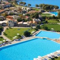 Kalimera Kriti Hotel & Village Resort ***** Sissi