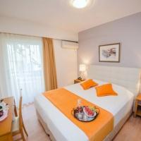 Hotel Faedra Beach **** Kréta, Ammoudara